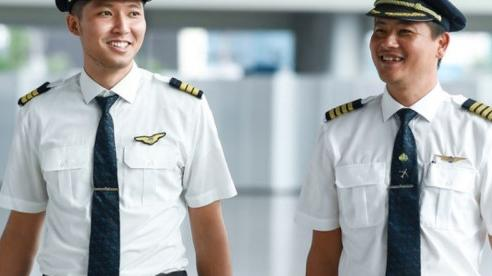 Phi hành đoàn Vietnam Airlines nếu cách ly Covid-19 đủ 14 ngày sẽ hết phi công