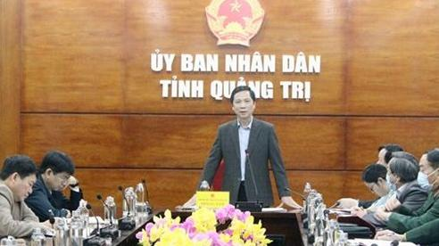 Những người đến Quảng Trị từ TP Hồ Chí Minh bắt buộc phải khai báo y tế