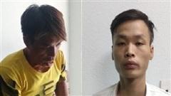 Tạm giữ hai thanh niên đánh trung úy công an ở Đà Nẵng