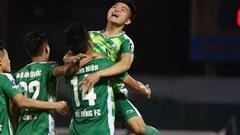 Đội bóng 'chuẩn Nhật' khiêm tốn với mục tiêu trụ hạng