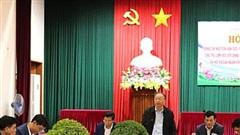 Huyện Thường Tín: Thu ngân sách đạt 84,15% dự toán được giao