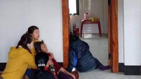 Nghi ngạt khí than 4 mẹ con gặp nạn thương tâm: Hai cháu bé đã tử vong