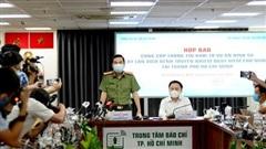 Khởi tố vụ án hình sự tiếp viên hàng không- BN1342 làm lây lan dịch COVID-19