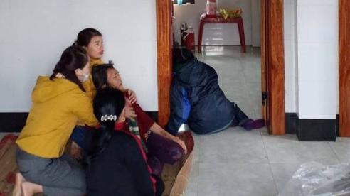 Quảng Bình: 4 mẹ con thương vong do đốt than để sưởi ấm