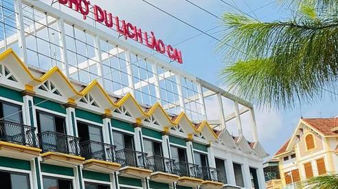 Lào Cai sẽ có chợ du lịch xuyên đêm