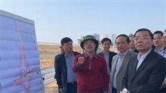 Hoàn thành nút giao Vành đai 3 với cao tốc Hà Nội – Hải Phòng trước ngày 30-12