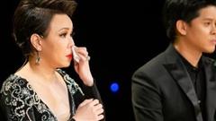 Thí sinh 'Vũ điệu vàng' khiến Việt Hương rơi nước mắt vì nhớ lại năm 15 tuổi đi hát vũ trường