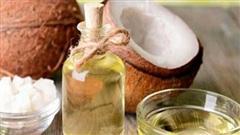 Dầu dừa: 'Thần dược' làm đẹp không thể thiếu trong mùa đông