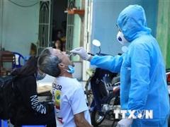Việt Nam ghi nhận 3 ca mắc mới COVID-19, được cách ly ngay