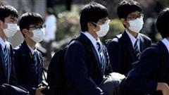 Nhật Bản căng thẳng vì Covid-19