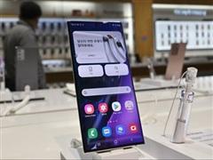 Samsung dẫn đầu thị trường điện thoại thông minh toàn cầu quý III/2020