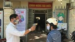 TP Hồ Chí Minh: Sẽ khởi tố bị can đối với người gây lây bệnh Covid-19