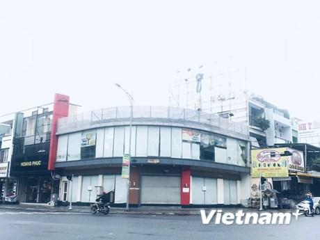 Vợ Phan Văn Anh Vũ khiếu nại việc thi hành án nhà, đất tại 319 Lê Duẩn