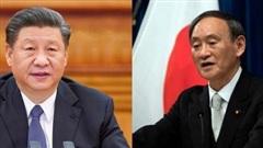 Học giả Trung Quốc: 3 thách thức và 3 cơ hội trong quan hệ Trung-Nhật