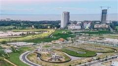 Khu đô thị đẳng cấp One World Regency công chứng cấp sổ đỏ chỉ sau 12 tháng
