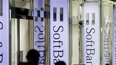 SoftBank âm thầm rút khỏi chứng khoán phái sinh