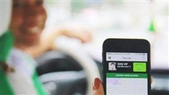 Tăng thuế GTGT với tất cả dịch xe công nghệ hai bánh, giao hàng