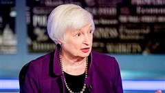 'Bà đầm thép' Janet Yellen sẽ gây ảnh hưởng gì đến chính sách Trung Quốc của Mỹ?