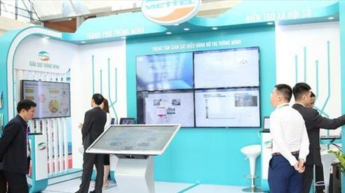 Đảm bảo an toàn an ninh mạng bằng sản phẩm công nghệ 'Make in Vietnam'