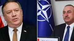 Mỹ-Thổ Nhĩ Kỳ 'nổi lửa' ở hội nghị của NATO