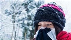Mùa lạnh, nên phòng bệnh như thế nào?