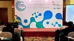 Ra mắt Trung tâm tri thức về kinh tế tuần hoàn tại Việt Nam