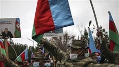Chiến sự Nagorno-Karabakh: Azerbaijan tiết lộ con số thương vong thật sự trong các cuộc đụng độ