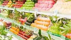 Thị trường nông sản Nhật Bản biến động mạnh