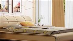 Sử dụng giường ngủ cũ của người khác có tốt không?