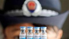 Interpol cảnh báo tội phạm phá hoại các chuỗi cung ứng vaccine