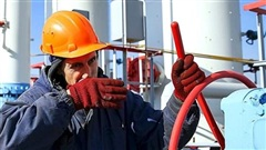 Ukraine chuẩn bị sẵn một 'rắc rối mới' cho Gazprom?