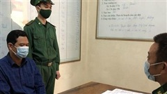 Phát hiện 2 vụ nhập cảnh trái phép vào Việt Nam để trốn tránh cách ly