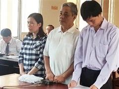 Tạm giam Chủ tịch HĐQT, Tổng Giám đốc Công ty thủy sản Minh Hiếu