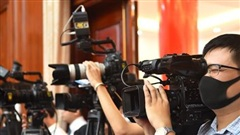 Đe dọa tính mạng nhà báo, phóng viên: Phạt tiền đến 60 triệu đồng
