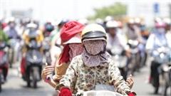 Tia cực tím ở TP Hồ Chí Minh lên mức nguy hiểm vào trưa ngày 3/12