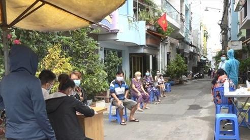 TP Hồ Chí Minh không có thêm ca nhiễm COVID-19 mới