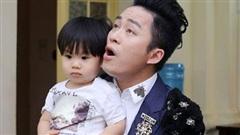 Tùng Dương lần hiếm hoi nhắc về con trai 5 tuổi, lộ bí mật về cuộc sống vợ chồng