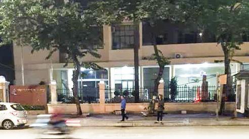 Công an điều tra nguyên nhân cái chết của người đàn ông 70 tuổi nằm giữa phố Hà Nội