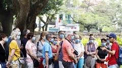 Các đơn vị du lịch bảo đảm an toàn phòng dịch Covid-19khi triển khai tour Tết