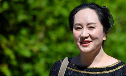 Vụ án gây căng thẳng quan hệ Mỹ, Trung Quốc và Canada có thể sớm kết thúc