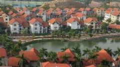 Đất Hà Nội đang tăng 'nóng' chưa từng thấy, tháng trước tháng sau đã chênh cả tỷ đồng mỗi căn tại khu vực này