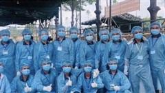 Bình Dương: Phát hiện 2 trường hợp tiếp xúc gần với các ca bệnh Covid-19 ở TP HCM
