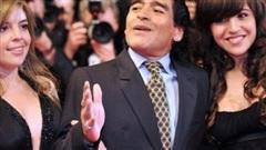 Con gái 'cậu bé vàng' Maradona nộp đơn yêu cầu chia tài sản thừa kế sau cái chết của cha