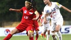 HLV Kim Chi: Quyết tâm vượt khó ở trận 'chung kết sớm'