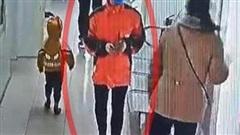 Trích xuất camera tìm kiếm bà bầu mất tích bí ẩn khi đi khám thai ở Bắc Ninh