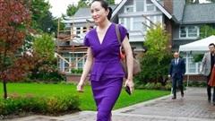 'Công chúa Huawei' sẽ được thả về Trung Quốc nếu nhận tội