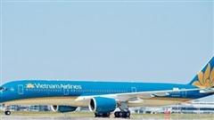 Máy bay buộc phải quay đầu vì hành khách lên cơn đau tim