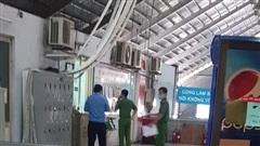 Chi tiết vụ Trưởng Ban quản lý chợ ở Sài Gòn bị đâm chết