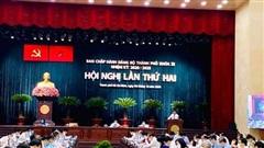 Phát huy tiềm năng, lợi thế của TP. Hồ Chí Minh