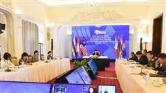 Hội nghị quốc tế Hà Nội bàn về vai trò phụ nữ trong xây dựng, củng cố hòa bình